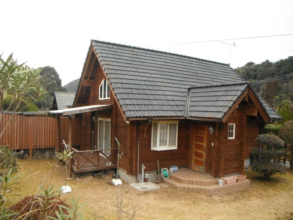 薩摩川内市市比野で住宅屋根外壁の塗装するなら東翔(とうしょう)塗装、防水