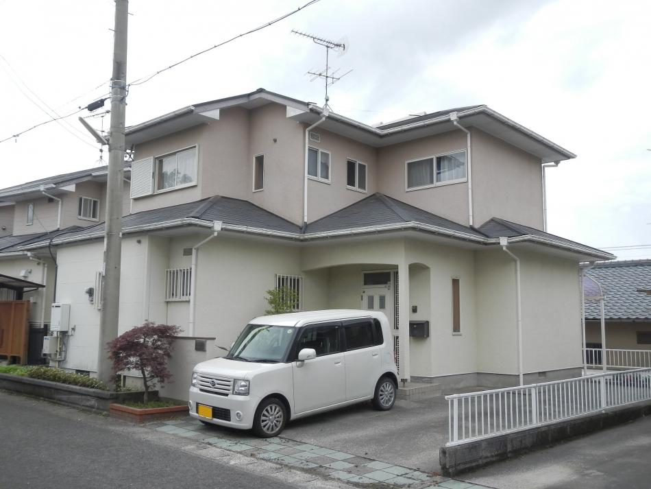鹿児島市喜入、瀬々串、生見、前之浜で住宅屋根外壁の塗装するなら東翔(とうしょう)塗装、防水