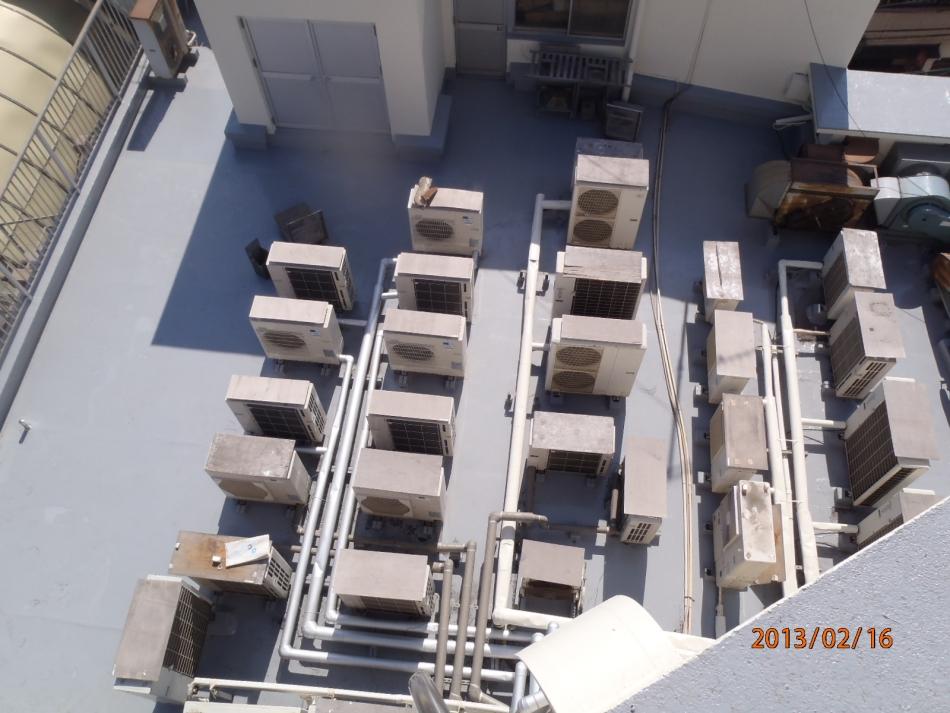 鹿児島市西千石、鹿児島市東千石、天文館で住宅屋根外壁の塗装するなら東翔(とうしょう)塗装、防水