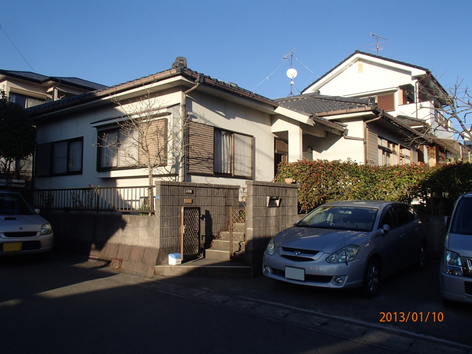 鹿児島市中山、星ヶ峯、皇徳寺で住宅屋根外壁の塗装するなら東翔(とうしょう)塗装、防水