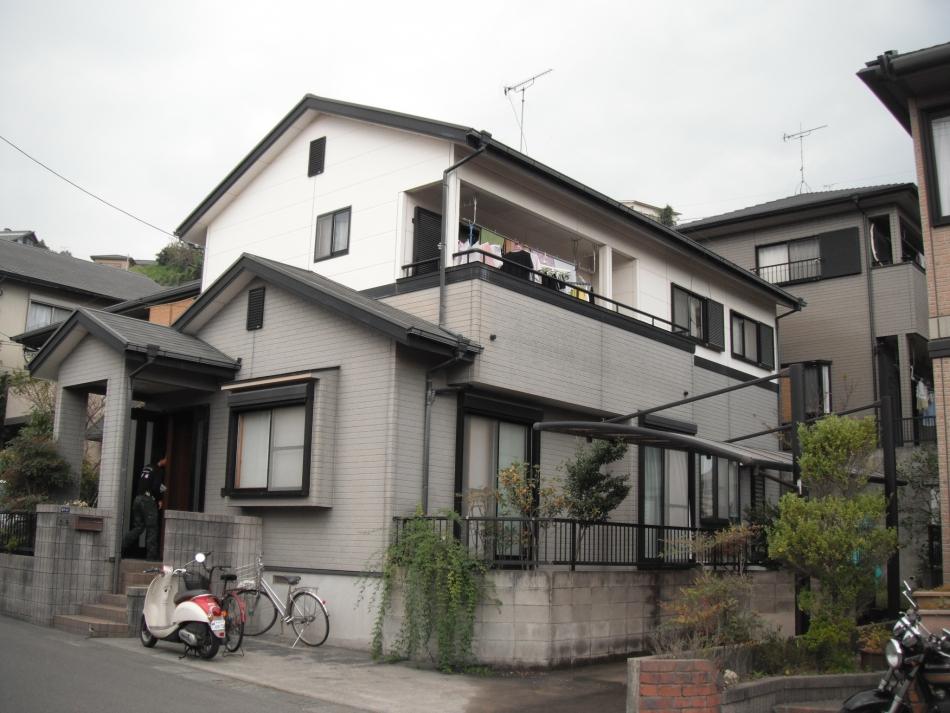 鹿児島市田上、鹿児島市紫原、山田で住宅屋根外壁の塗装するなら東翔(とうしょう)塗装、防水
