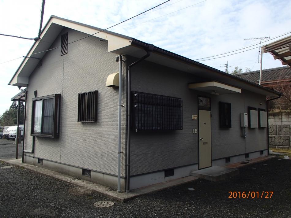 鹿児島県鹿児島市で住宅屋根外壁の塗装するなら東翔(とうしょう)塗装、防水