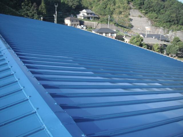 鹿児島で学校の塗装するなら東翔(とうしょう)塗装、防水